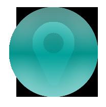 Google maps di Ristroante Lago Azzurro